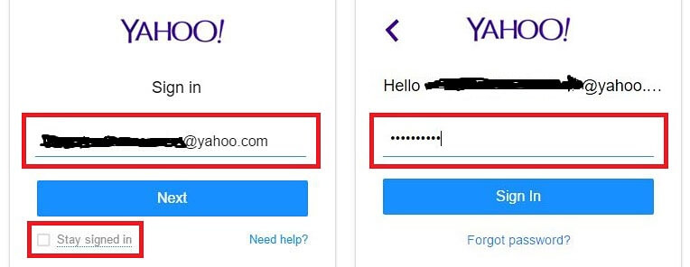 Get Complete Steps for Yahoo Messenger Sign In 1-888-828