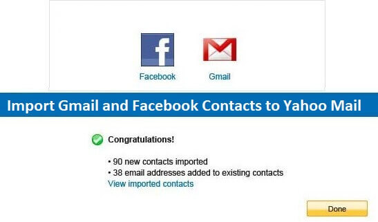 import-gmail-facebook-contacts-to-yahoo-mail