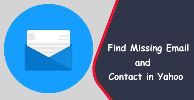 Missing-Email-and-Contact-in-Yahoo