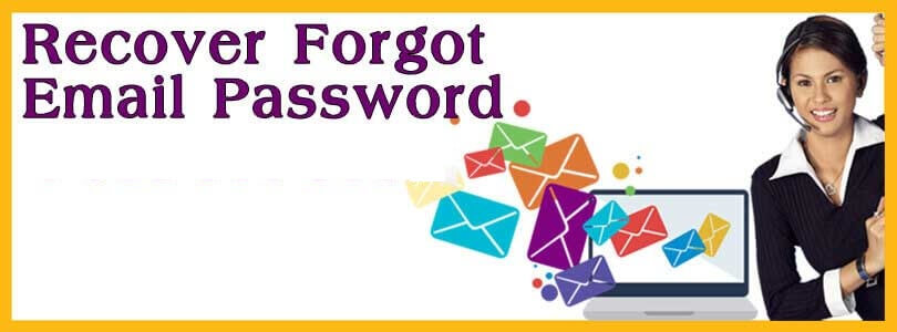 How Do i Recover Forgot Yahoo Email Password 1-888-828-0922